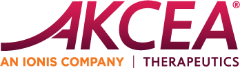 Akcea Ionis logo 2021