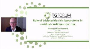 Prof Chris Packard Presentation
